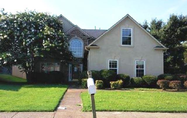 1485 Chamirey Drive SW, Marietta, GA 30008 (MLS #6588658) :: The Zac Team @ RE/MAX Metro Atlanta