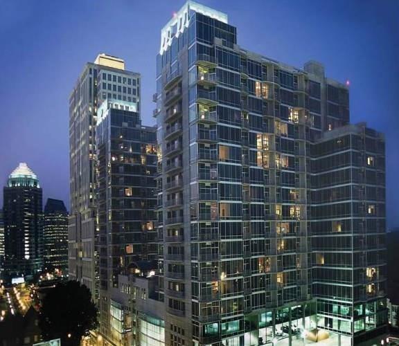 923 Peachtree Street NE #832, Atlanta, GA 30309 (MLS #6588702) :: Iconic Living Real Estate Professionals