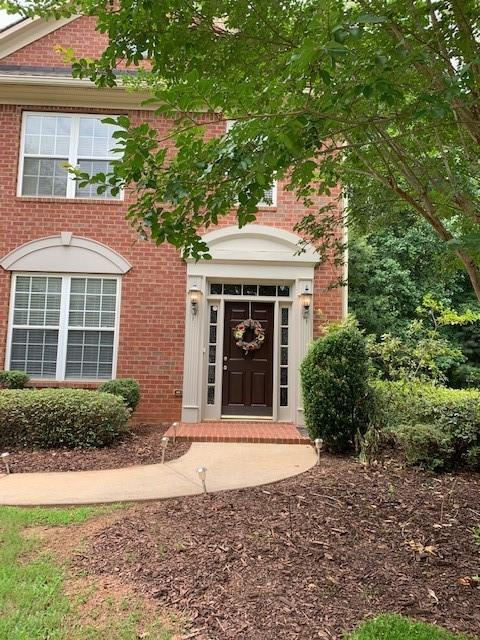 6069 Glencedar Lane, Atlanta, GA 30349 (MLS #6588726) :: North Atlanta Home Team