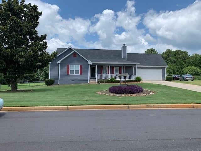 365 Branchwood Drive, Covington, GA 30016 (MLS #6588781) :: RE/MAX Prestige