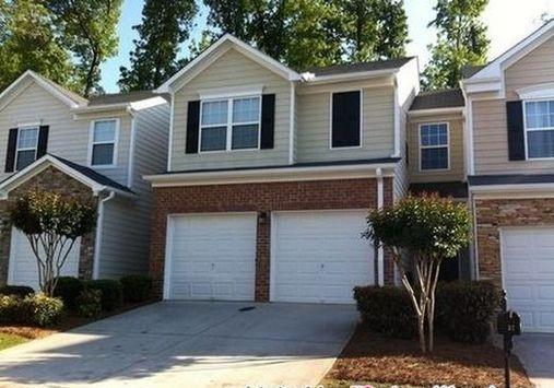 37 Jekyll Drive #8, Marietta, GA 30066 (MLS #6588813) :: The Zac Team @ RE/MAX Metro Atlanta