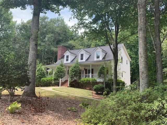 2399 Sassafrass Lane, Powder Springs, GA 30127 (MLS #6588850) :: Kennesaw Life Real Estate