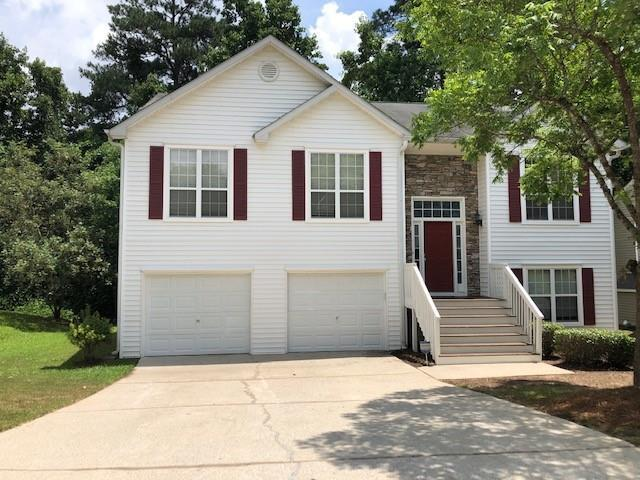 7333 Copperbend Court, Austell, GA 30168 (MLS #6588853) :: North Atlanta Home Team