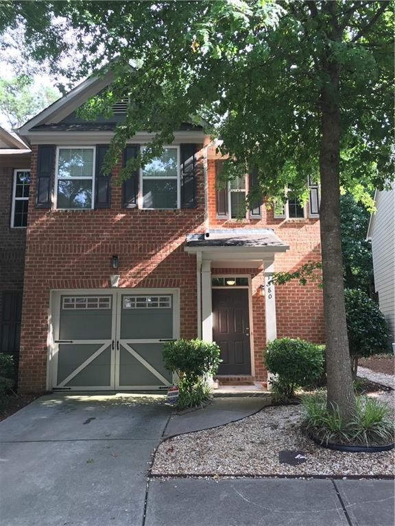 1380 Dolcetto Trace NW #11, Kennesaw, GA 30152 (MLS #6588877) :: Kennesaw Life Real Estate