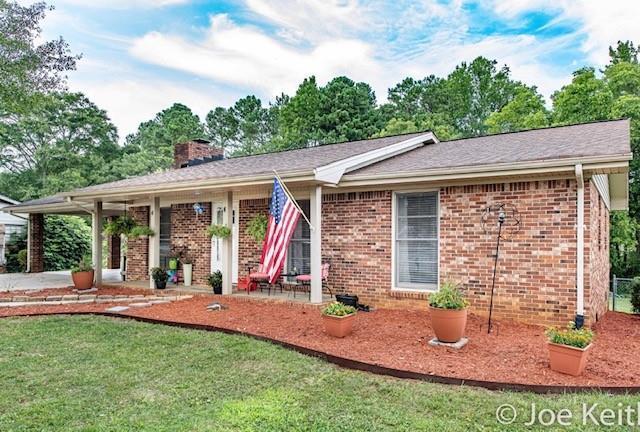 119 Heritage Way, Dallas, GA 30132 (MLS #6588948) :: Kennesaw Life Real Estate