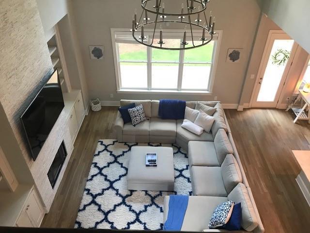 3520 Muirfield Drive, Milton, GA 30004 (MLS #6588979) :: Kennesaw Life Real Estate