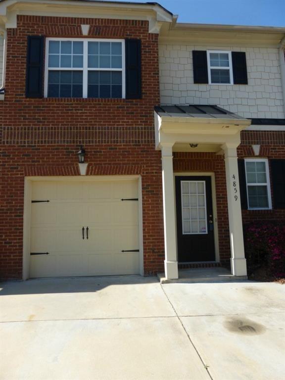 4859 Chaucery Lane, Norcross, GA 30071 (MLS #6589059) :: Dillard and Company Realty Group