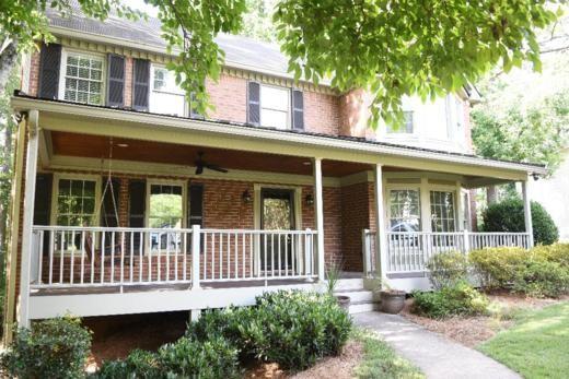 3273 Whitfield Drive, Marietta, GA 30062 (MLS #6589128) :: RE/MAX Paramount Properties
