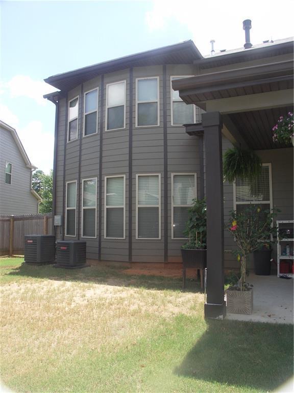 315 Windsor Way, Fairburn, GA 30213 (MLS #6589154) :: Rock River Realty