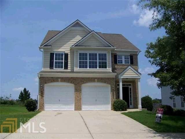 55 Thrasher Way, Covington, GA 30014 (MLS #6589354) :: North Atlanta Home Team