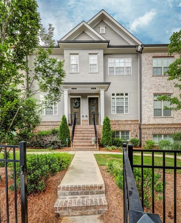 4741 Roswell Road, Atlanta, GA 30342 (MLS #6589462) :: The Heyl Group at Keller Williams