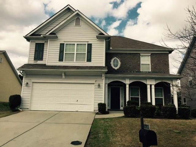 7292 Toccoa Circle, Union City, GA 30291 (MLS #6589686) :: North Atlanta Home Team