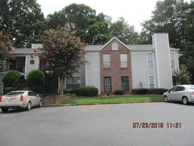 713 Windchase Lane, Stone Mountain, GA 30083 (MLS #6589729) :: RE/MAX Paramount Properties