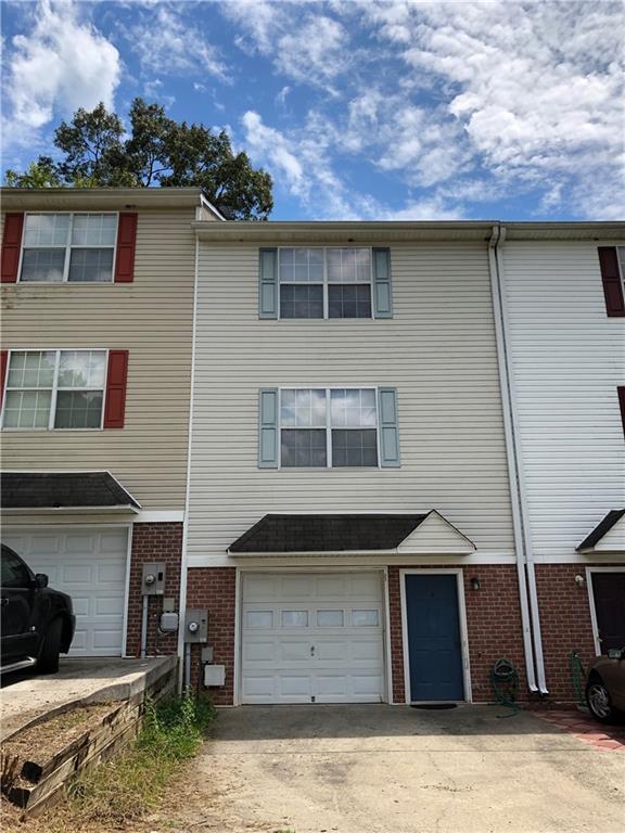 21 Corinth Road, Cartersville, GA 30121 (MLS #6589949) :: North Atlanta Home Team