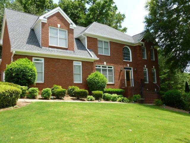 1658 Spruce Pine Court SW, Lilburn, GA 30047 (MLS #6590042) :: Rock River Realty