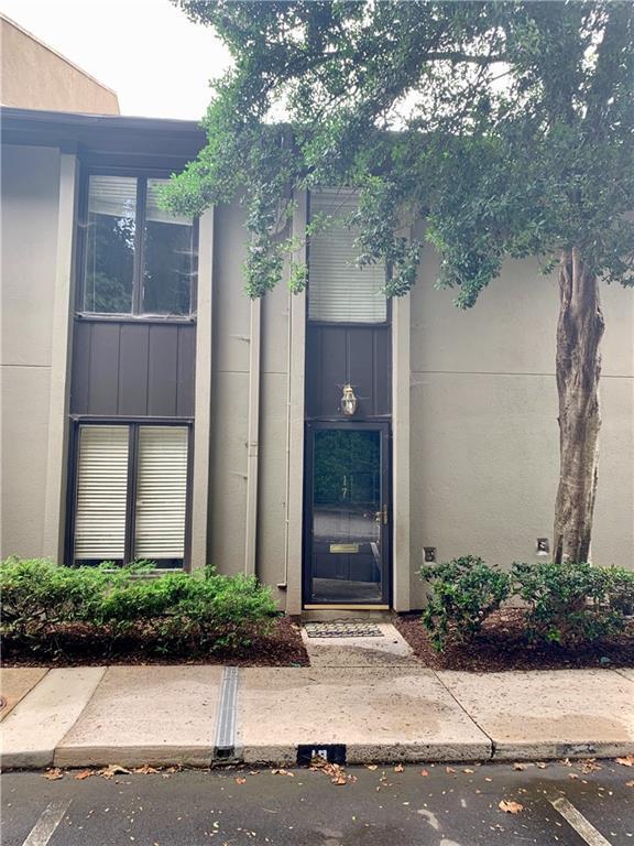 17 Ivy Trail NE, Atlanta, GA 30342 (MLS #6590119) :: Buy Sell Live Atlanta