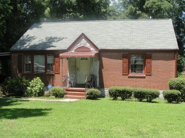 2014 Cogar Drive, Decatur, GA 30032 (MLS #6590231) :: Buy Sell Live Atlanta