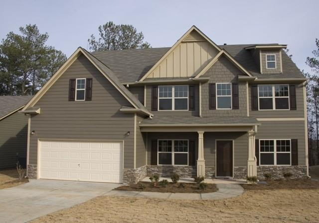 00 Valley Brook Way, Dallas, GA 30132 (MLS #6590237) :: North Atlanta Home Team
