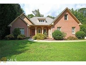 1027 Holland Road, Dallas, GA 30157 (MLS #6590249) :: North Atlanta Home Team
