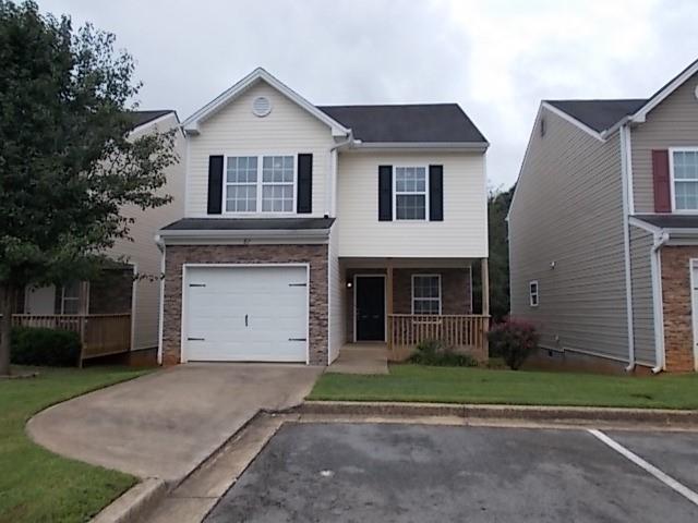 87 Middlebrook Drive, Cartersville, GA 30120 (MLS #6590258) :: The Cowan Connection Team