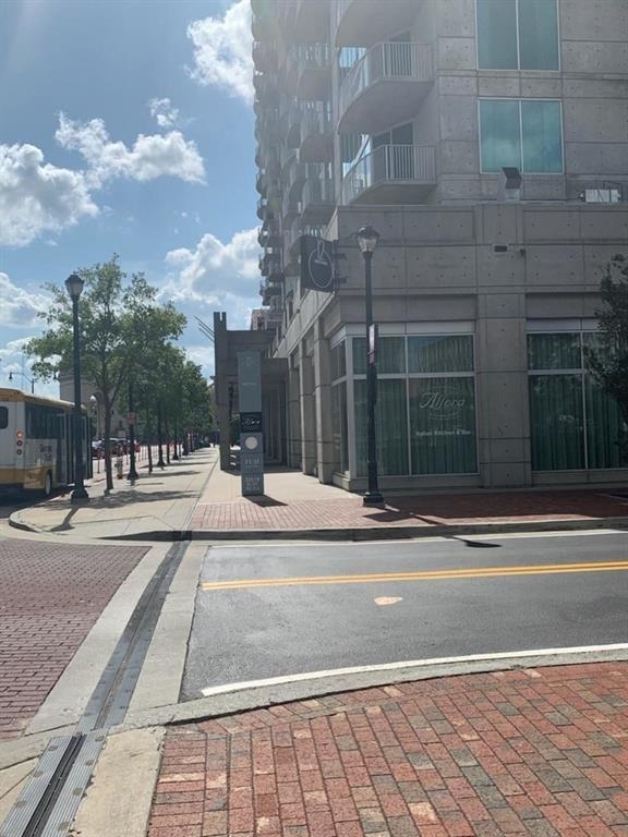 361 17TH Street NW #1121, Atlanta, GA 30363 (MLS #6590438) :: North Atlanta Home Team