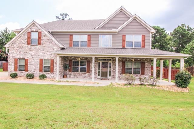4554 Ivy Wood Drive, Fortson, GA 31808 (MLS #6590686) :: North Atlanta Home Team
