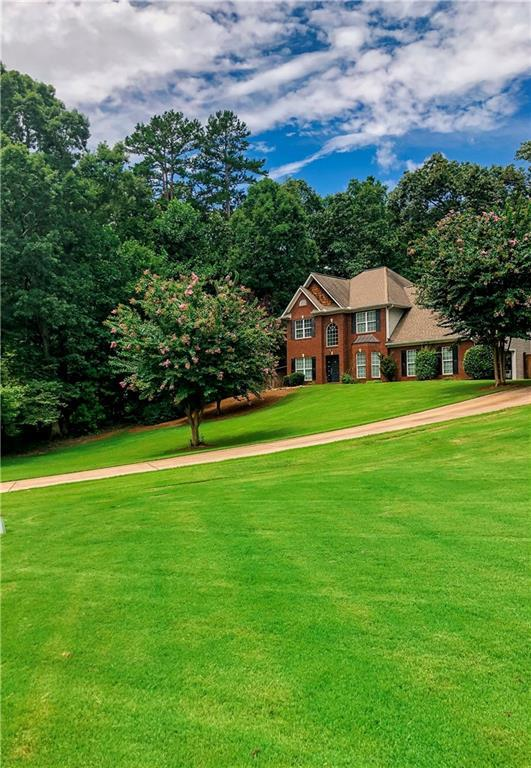 27 Meadows Court, Dawsonville, GA 30534 (MLS #6590725) :: North Atlanta Home Team