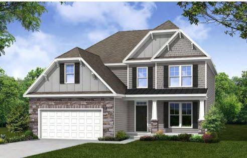 2879 Windsor Knoll Drive, Dacula, GA 30019 (MLS #6590947) :: North Atlanta Home Team