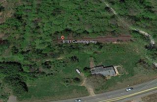 6191 Cumming Highway, Canton, GA 30115 (MLS #6591335) :: The Cowan Connection Team