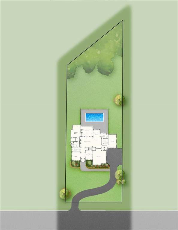 4916 Lake Forrest Drive NW, Sandy Springs, GA 30342 (MLS #6591420) :: Charlie Ballard Real Estate