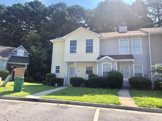 2320 Wellington Circle, Lithonia, GA 30058 (MLS #6592110) :: North Atlanta Home Team