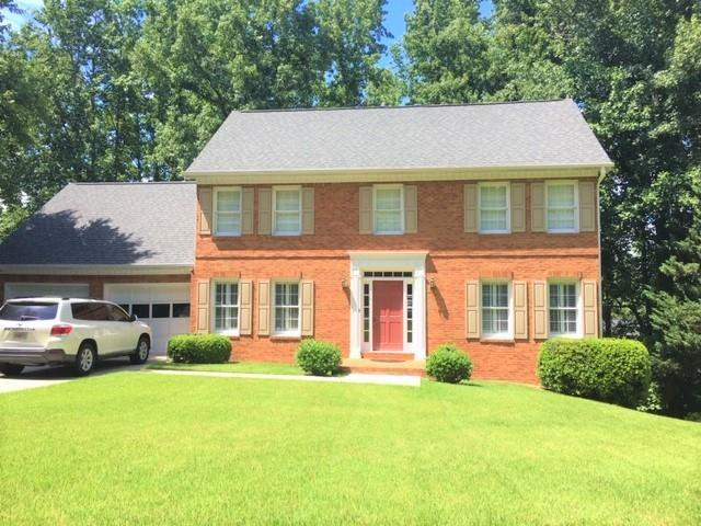 2575 N Arbor Trail, Marietta, GA 30066 (MLS #6592198) :: RE/MAX Paramount Properties