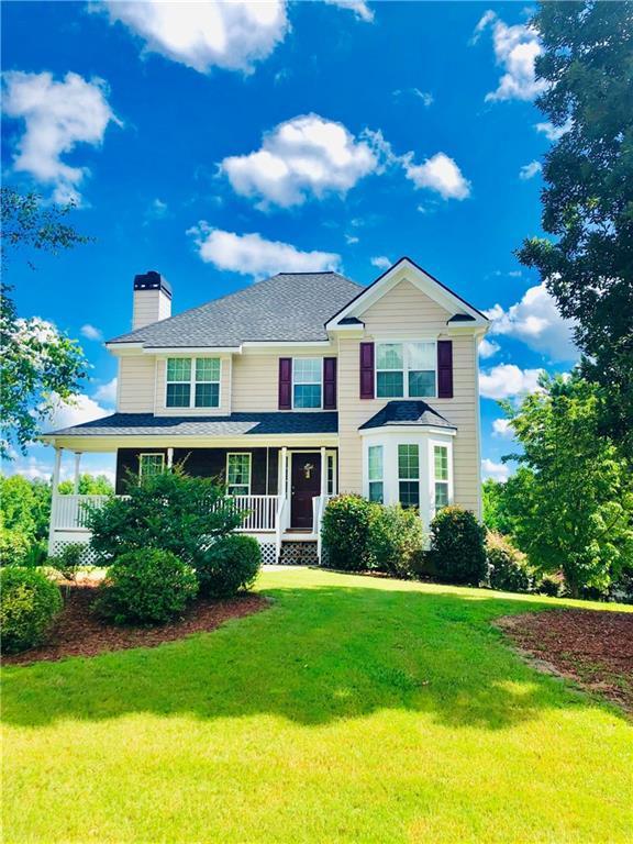 536 Arbor Hills Rd N, Talking Rock, GA 30175 (MLS #6592234) :: North Atlanta Home Team