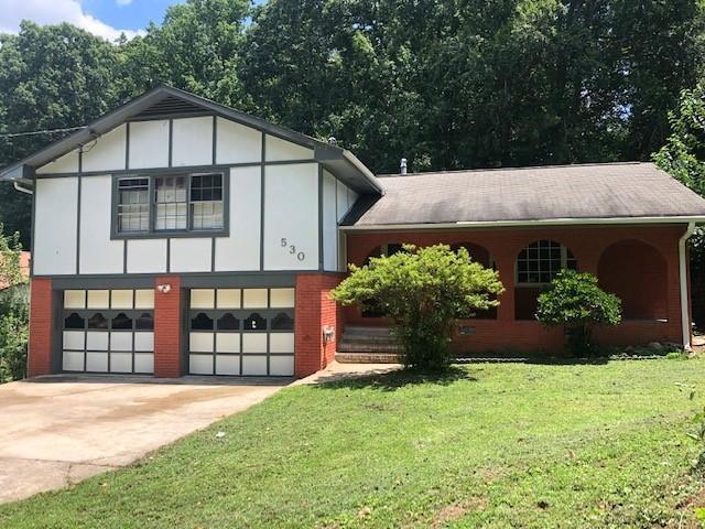 530 Balfour Drive, Decatur, GA 30032 (MLS #6592238) :: North Atlanta Home Team