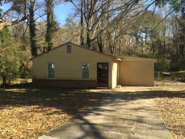 757 Ayrshire Circle NW, Atlanta, GA 30318 (MLS #6592331) :: Charlie Ballard Real Estate
