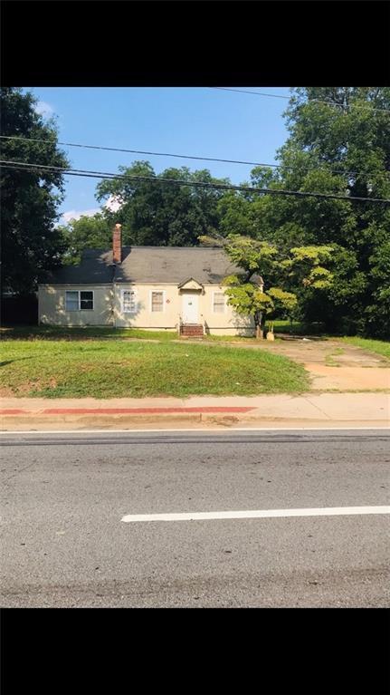 310 Candler Road SE, Atlanta, GA 30317 (MLS #6592788) :: The North Georgia Group