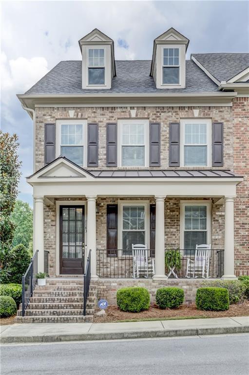 1183 Dove Point Court, Mableton, GA 30126 (MLS #6592931) :: North Atlanta Home Team