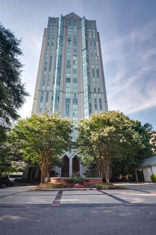 2870 Pharr Court South NW #1403, Atlanta, GA 30305 (MLS #6592950) :: North Atlanta Home Team
