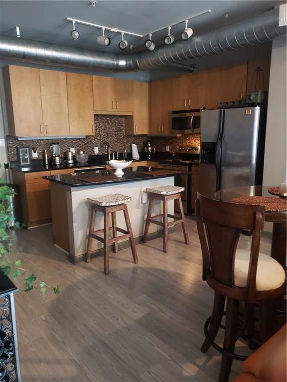 5300 Peachtree Road #2604, Chamblee, GA 30341 (MLS #6593134) :: RE/MAX Paramount Properties