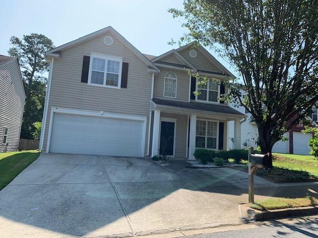 2091 Ridgestone Landing SW, Marietta, GA 30008 (MLS #6593204) :: North Atlanta Home Team