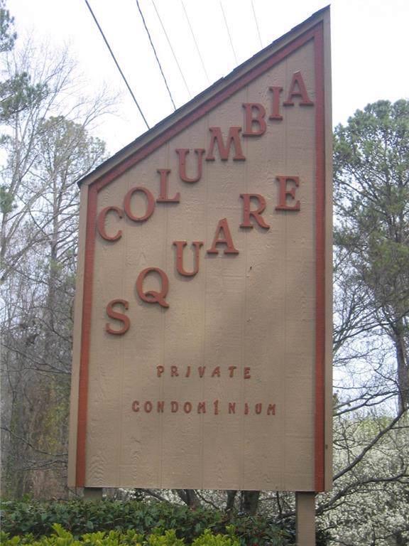 3411 Cobbs Ferry Drive, Decatur, GA 30032 (MLS #6593814) :: North Atlanta Home Team