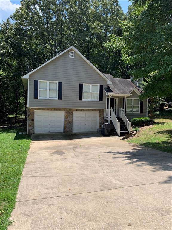 57 E Boxwood Drive SE, Cartersville, GA 30121 (MLS #6594250) :: North Atlanta Home Team