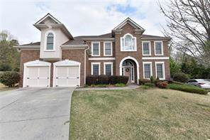 2665 Ivy Brook Lane, Buford, GA 30519 (MLS #6595410) :: RE/MAX Paramount Properties