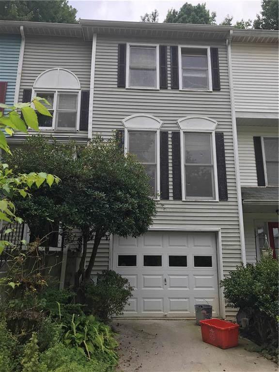 566 Stratford Green, Avondale Estates, GA 30002 (MLS #6595473) :: North Atlanta Home Team