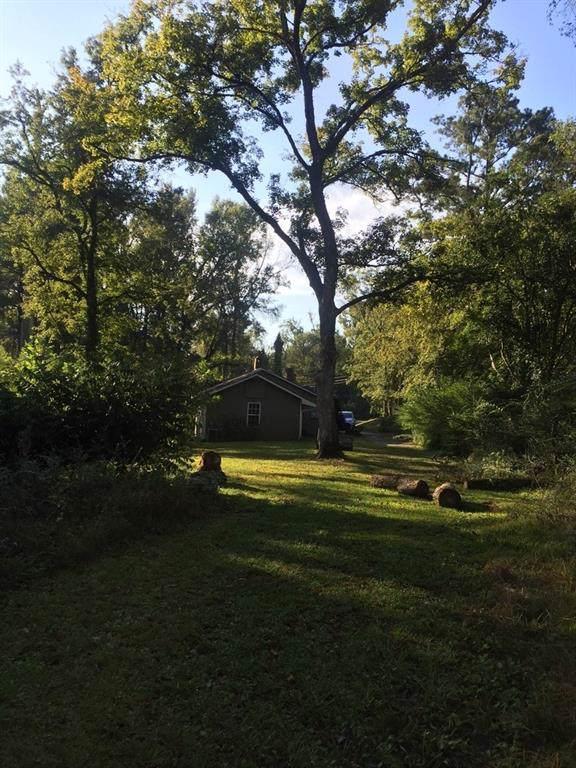 1707 Ben Hill Drive, Macon, GA 31211 (MLS #6595727) :: Path & Post Real Estate