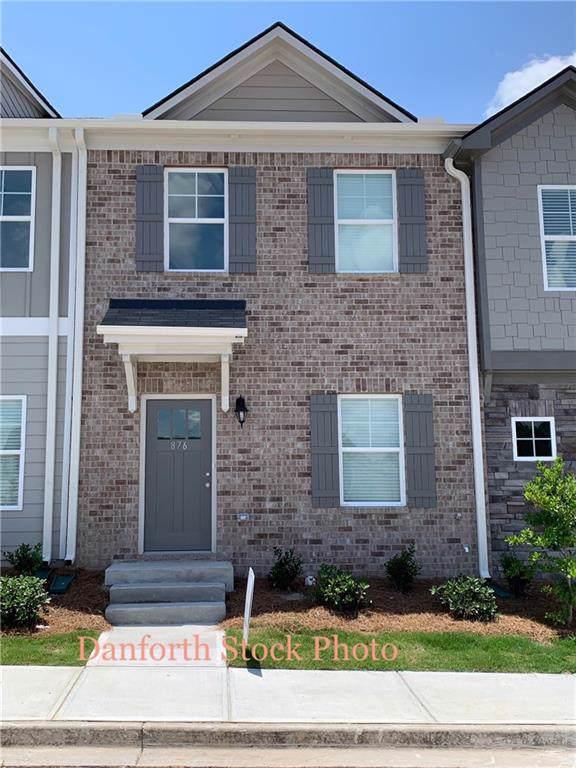 892 Ambient Way #322, Atlanta, GA 30331 (MLS #6595871) :: North Atlanta Home Team