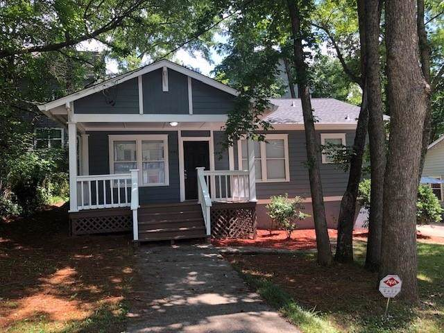 1446 Macklone Street NE, Atlanta, GA 30307 (MLS #6596041) :: The Zac Team @ RE/MAX Metro Atlanta