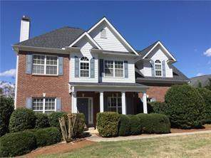 2586 Chipping Court, Villa Rica, GA 30180 (MLS #6596055) :: Kennesaw Life Real Estate