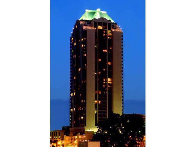 1280 W Peachtree Street NW #3602, Atlanta, GA 30309 (MLS #6596124) :: RE/MAX Paramount Properties