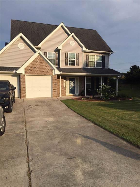 101 Hampton Oaks Circle, Villa Rica, GA 30180 (MLS #6596134) :: Iconic Living Real Estate Professionals